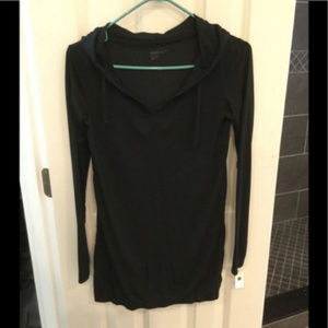 NWT Gap Body Pure Body Hooded Pullover